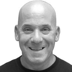 Pete Lorhmann