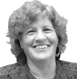 Sharon Castanteen