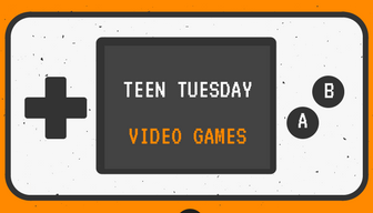 Teen Tuesday - Video Games